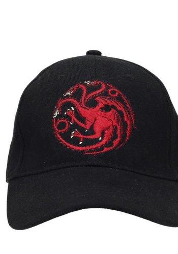 Game of Thrones: Targaryen Cap