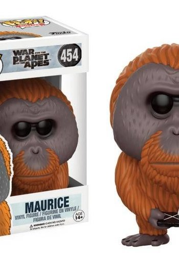 Pop! Movies: War for The Planet of The Apes - Maurice