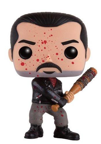 FUNKO Pop Tv: The Walking Dead - Bloody Negan LE