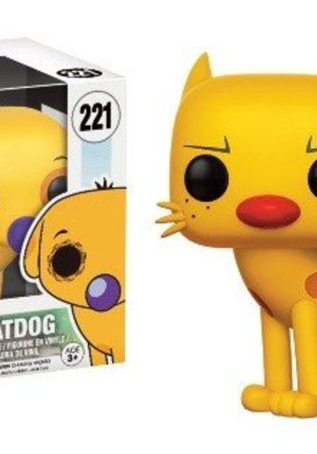 Pop TV: Nickelodeon 90'S TV - Catdog
