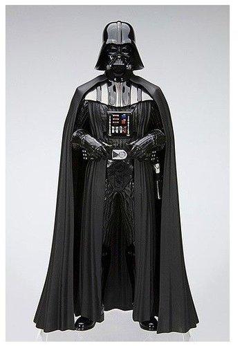Star Wars ARTFX+ Statue Darth Vader Episode V 20 cm