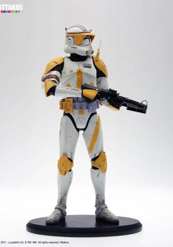 Star Wars Commander Cody statue 56 cm