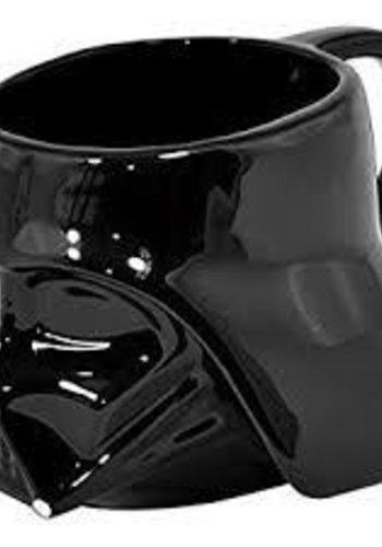 Zeon Darth Vader Ceramic Mug