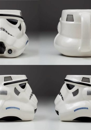 Zeon Stormtrooper ceramic Mug