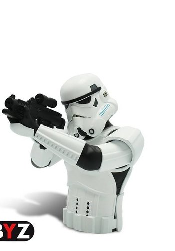 Stormtrooper Money Bank