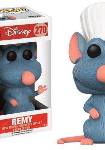 FUNKO Pop! Disney: Ratatouille - Remy