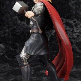 Artfx+ Marvel Comics ARTFX+ PVC Statue 1/10 Thor (Avengers Now) 21 cm
