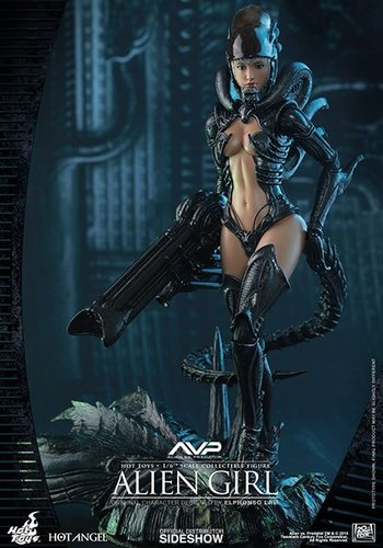 AVP: Hot Angel Series - Alien Girl Sixth Scale Figure