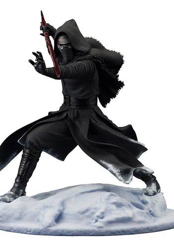 Star Wars: Kylo Ren Artfx Statue