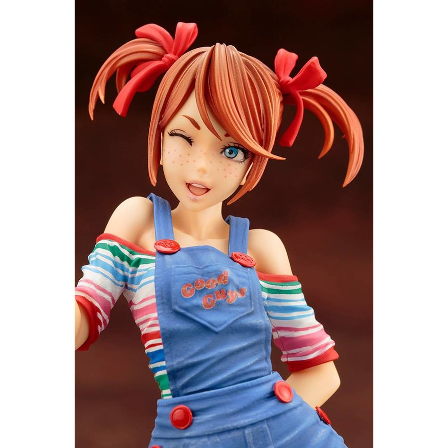 Child's Play: Chucky Bishoujo Statue