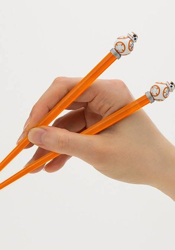 Star Wars: BB-8 Mascot Chopsticks