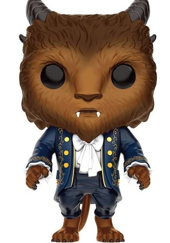 Pop! Disney: Beauty and the Beast Live Action - Beast