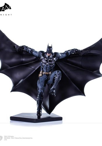 Batman: Arkham Knight 1/10 scale Statue