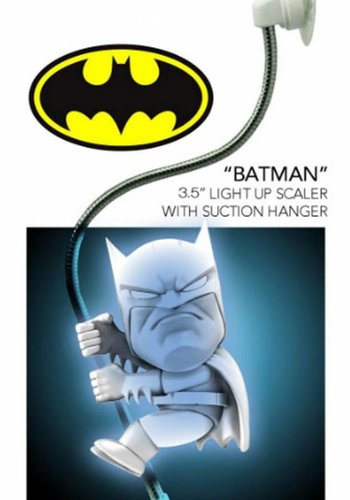 Scalers Light-Up Batman