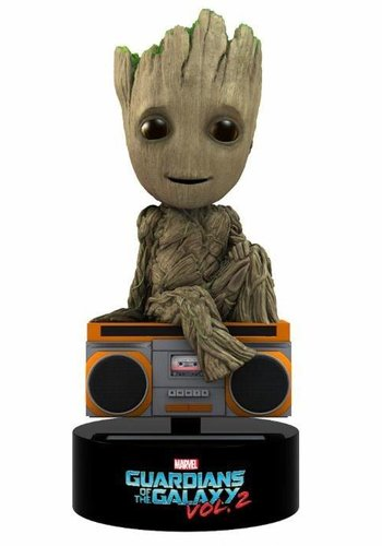 Guardians of the Galaxy 2: Groot Body Knocker