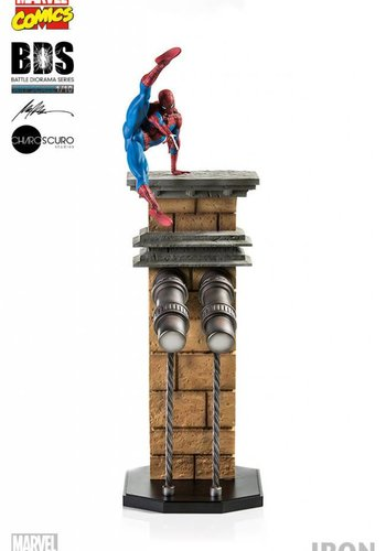 Marvel: Spider-Man 1:10 scale Statue