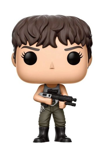Pop! Movies: Alien Covenant - Daniels