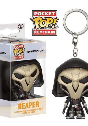 Pocket Pop Keychains: Overwatch - Reaper