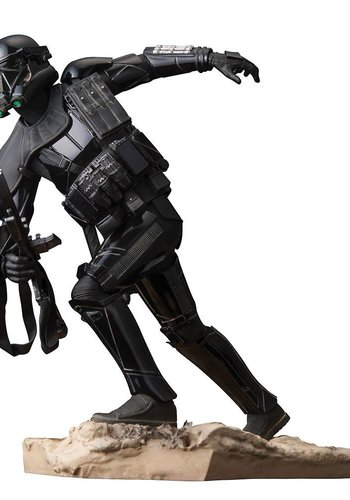 Star Wars: Death Trooper Artfx PVC Statue