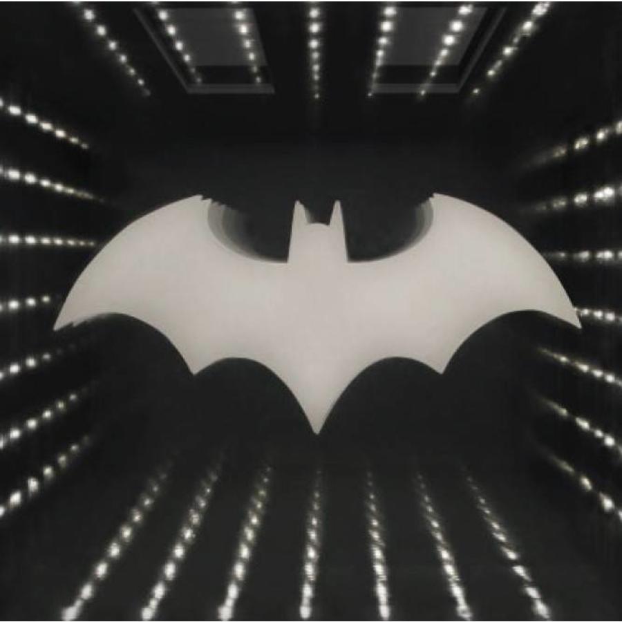 DC Comics: Batman Infinity Light