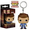 FUNKO Pocket Pop! Keychains: Supernatural - Dean
