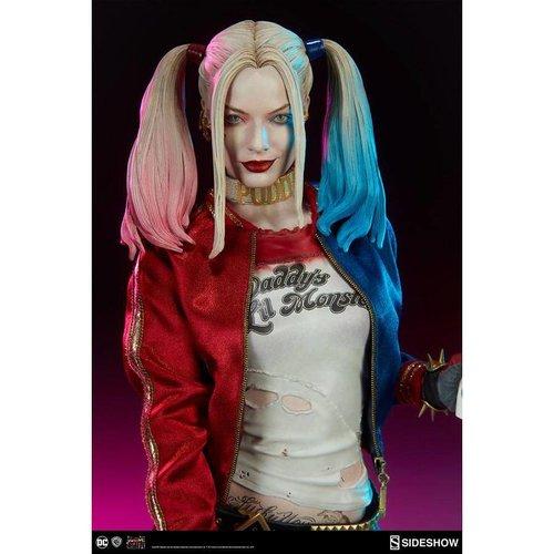 Harley Quinn Premium Format