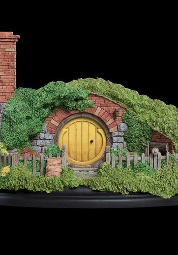 Lord of The Rings : Hobbit Hole Nr 16 Hill Lane