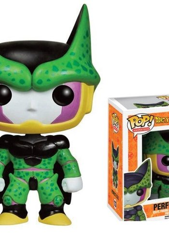 Pop! Anime: Dragon Ball Z - Perfect Cell