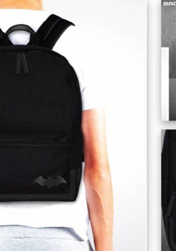 DC Comics: Batman Backpack