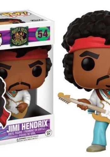 Pop! Rocks: Jimi Hendrix - Woodstock
