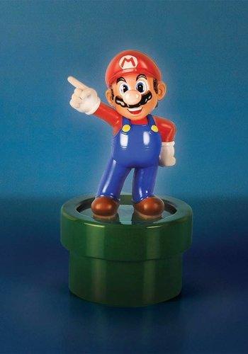 Super Mario 3D Lamp van Nintendo - 20 cm