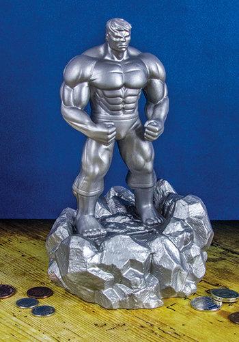 Marvel: Avengers Hulk Money Box