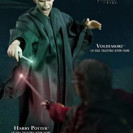 Harry Potter: The Deadly Hallows - Lord Voldemort 1:8 scale AF