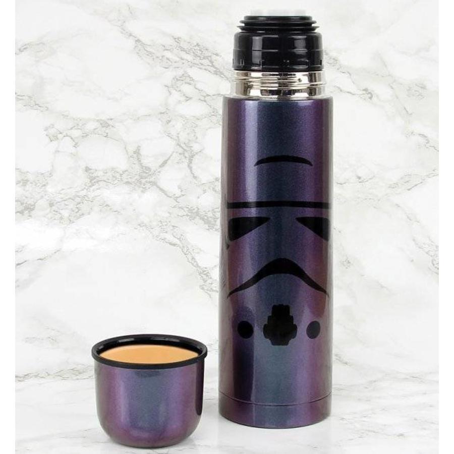 Star Wars: Stormtrooper Vacuum Flask