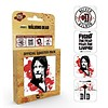 WALKING DEAD - Coaster 4- pack - Daryl