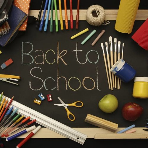 BACK TO SCHOOL / BACK TO WORK