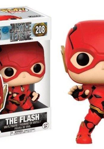 FUNKO Pop! Dc: Justice League Movie - The Flash.