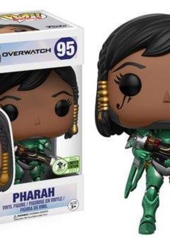 FUNKO Pop! Games: Overwatch - Emerald Pharah