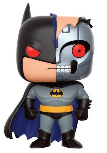 FUNKO Pop! DC: Animated-Batman Robot