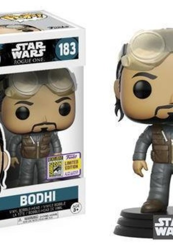 Pop! Star Wars: Rogue One - Bodhi LE
