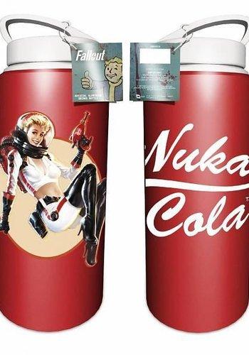 Fallout Nuka - Drink Bottle