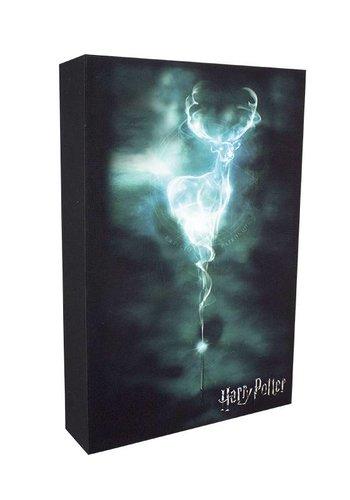 Paladone Harry Potter: Patronus Luminart