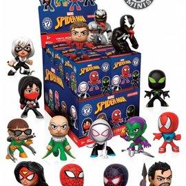 FUNKO Mystery Mini: Spider-Man - Variant Mix 2 PRICE PER PIECE