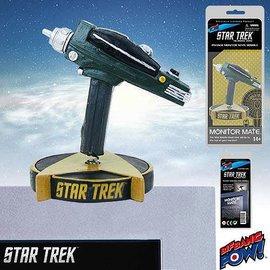 Star Trek TOS Phaser Monitor Mate Bobble