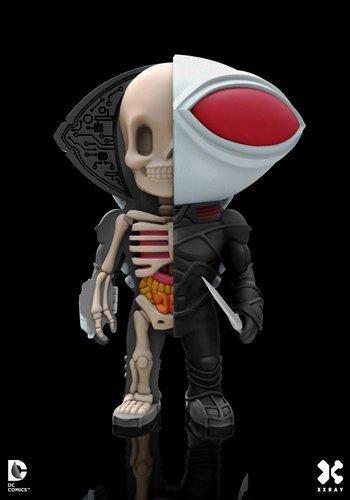 DC Comics: Black Manta X-Ray Figurine