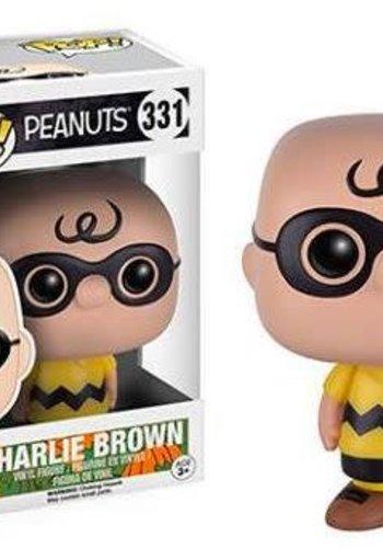 Peanuts Pop! Charlie Brown - Halloween