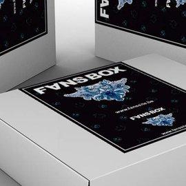 FANS Surprise FANS Box for Geeks