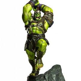 Iron Studio Marvel: Thor Ragnarok - Hulk 1:10 Scale Statue