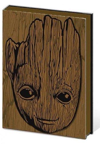 Guardians of the Galaxy Vol. 2 Groot - Premium A5 Notitieboek