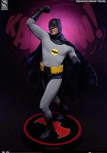 Batman Classic TV Series: Batman Premium Format Statue